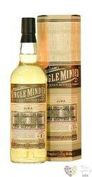 "Jura  "" Single Minded Douglas Laing & co "" aged 8 years single malt Jura whisky41.5% vol.  0.70"