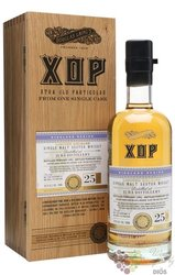 "Jura 1991 "" XOP "" aged 25 years Douglas Laing & Co 50.2% vol.  0.70 l"