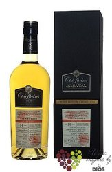 "Isle of Jura "" Chieftain´s Range "" aged 10 years Single malt whisky by Ian Macleod 46% ol.   0.70 l"