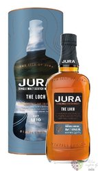 "Jura Sherry collection "" the Loch "" single malt Jura whisky 44.5% vol.  0.70 l"