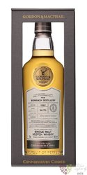 "BenRiach 1997 "" Gordon & MacPhail Connoisseurs choice "" 20 years Speyside whisky 56.7% vol.  0.7"