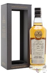 "Glen Keith 1993 "" Gordon & MacPhail CC Cask strength "" Speyside whisky 54.7% vol.  0.70 l"