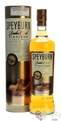 "Speyburn "" Bradan Orach "" single malt Speyside whisky 40% vol.    1.00 l"