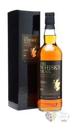 "Caol Ila 1999 "" the Whisky Trail  "" single malt Islay whisky 43% vol.    0.70 l"