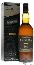 "Caol Ila 2002 "" Distillers edition "" bott. 2014 single malt Islay whisky 43% vol.  0.70 l"