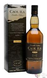 """Caol Ila 1983 """" Silver Seal """" aged 28 years single malt Islay whisky 46% vol. 0.70 l"""