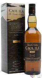 "Caol Ila 2004 "" Distillers edition 2016 "" single malt Islay whisky 43% vol.  0.70 l"