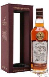"""Caol Ila 2004 """" Gordon & MacPhail Connoisseurs choice """" Islay whisky 58.9% vol.  0.70 l"""