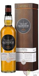 "Glengoyne Legacy "" Chapter Two "" single malt Highland whisky 48% vol.  0.70 l"