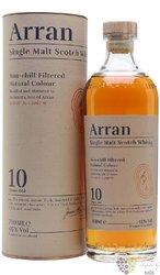 the Arran ed. 2020 aged 10 years single malt whisky 46% vol.  0.70 l