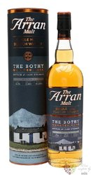 "the Arran "" Bothy quarter cask batch.2 "" single malt Arran whisky 55.2% vol.  0.70 l"