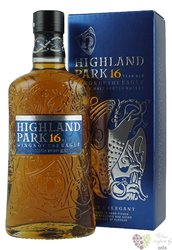 """Highland Park """" Wings of the Eagle """" aged 16 years Orkney whisky 40.5% vol.  0.70 l"""