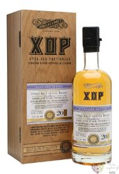 "Highland Park 1996 "" XOP "" aged 20 years Orkney whisky Douglas Laing & Co 53% vol.  0.70 l"