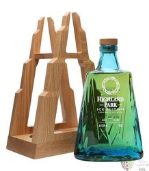 """Highland Park Valhalla Collection """" Ice """" aged 17 years single malt Orkney whisky 53.9% vol.  0.70 l"""
