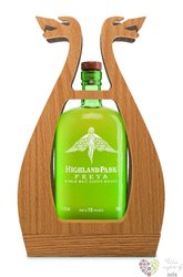 """Highland Park Valhalla Collection """" Freya """" aged 15 years Orkney whisky 51.2% vol.  0.70 l"""
