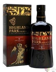 "Highland Park Viking Legend series "" Valkyrie "" Orkney whisky 45.9% vol.  0.70 l"