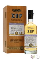 "Blair Athol 1989 "" XOP "" aged 25 years Highlands by Douglas Laing & Co 49.3% vol.   0.70 l"