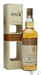 "Blair Athol 2005 "" Connoisseurs choice "" Highland whisky by Gordon & MacPhail 46% vol.  0.70 l"