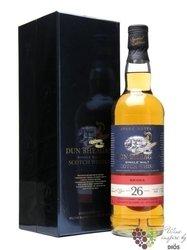 "Brora 1981 "" Dun Bheagan Vintage bottling "" aged 26 years by Ian MacLeod 46% Vol.   0.70 l"