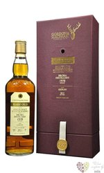 "Brora 1978 "" Rare old "" aged 35 years Highland whisky Gordon & Macphail  46% vol.   0.70 l"