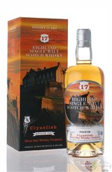 "Clynelish 1996 "" Silver Seal "" aged 17 years single malt Highlands whisky 51.9%vol.   0.70 l"