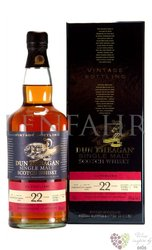 "Clynelish 1990 "" Dun Bheagan Vintage bottling "" aged 22 years by Ian MacLeod 46% vol.  0.70 l"
