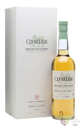 "Clynelish "" Select Reserve special release "" Highland whisky 56.1% vol.  0.70 l"