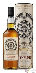 "Clynelish Reserve "" Game of Thrones ltd. House Tyrell "" coastal Highland whisky51.2% vol.  0.70 l"