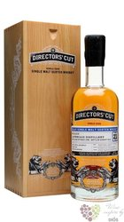 "Dalmore 1990 "" Director´s cut "" aged 21 years whisky by Douglas Laing & co 54.7% vol.    0.70 l"