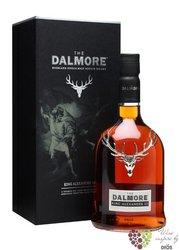"Dalmore "" King Alexander III. "" single malt Highland whisky 40% vol.   0.70 l"