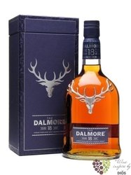 Dalmore 18 years old single malt Highland whisky 43% vol.   0.70 l