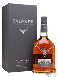 "Dalmore 1998 "" Vintage Port Collection "" aged 18 years single malt Highland whisky 44% vol.  0.70 l"