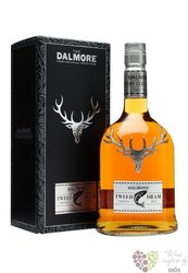 "Dalmore rivers collection "" Tweed Dram "" single malt Highland whisky 45% vol. 0.70 l"