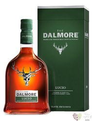 "Dalmore "" Luceo "" single malt Highland whisky 40% vol.   0.70 l"