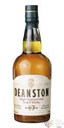 Deanston 17 years old single malt Highland whisky 40% vol.  1.00 l