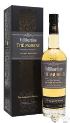 "Tullibardine Marques collection 2005 "" the Murray "" Highland whisky 56.3% vol.0.70 l"