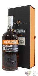 "Auchentoshan "" Solera "" single malt Lowland whisky 48% vol.   0.70 l"