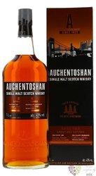 "Auchentoshan "" Dark Oak "" single malt Lowland whisky 43% vol.  1.00 l"