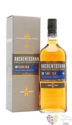 Auchentoshan 18 years old triple distilled single Lowland whisky 43% vol.  0.70l