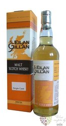 """Auchentoshan 1999 """" Eilan Gillan """" Lowland whisky Leopold Gourmel 46% vol.    0.70 l"""