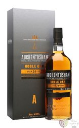 "Auchentoshan 1990 "" Noble cask "" aged 24 years Lowland whisky 50.2% vol.   0.70l"