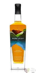 "Bladnoch "" Pure Scot "" blended Scotch whisky 40% vol.  0.70 l"