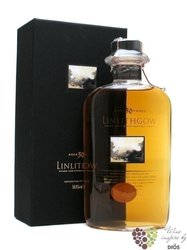 Linlithgow 1973 aged 30 years Single malt Lowland whisky 59.6% Vol.    0.70 l