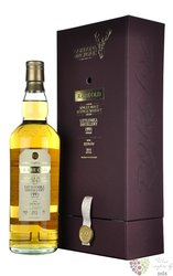 "Littlemill 1991 "" Gordon & MacPhail rare old "" Lowland whisky 45.5% vol.  0.70 l"