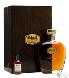 "Littlemill 1990 "" Silver Seal "" äged 23 years Lowland whisky 54.8% vol.   0.70 l"