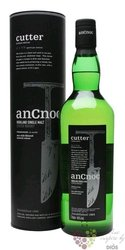 "anCnoc "" Cutter "" single malt Speyside whisky 46% vol.   0.70 l"