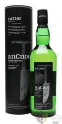 "anCnoc "" Cutter "" single malt Speyside whisky 46% vol.   0.70 l"