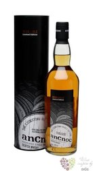 "anCnoc "" Peter Arkle no.2 "" single malt Speyside whisky 40% vol.  0.70 l"
