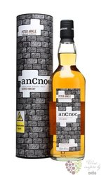 "anCnoc "" Peter Arkle no.3 - Bricks "" single malt Speyside whisky 46% vol.  0.70l"