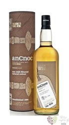"anCnoc "" Peter Arkle Travel retail edition "" single malt Speyside whisky 40% vol.  1.00 l"